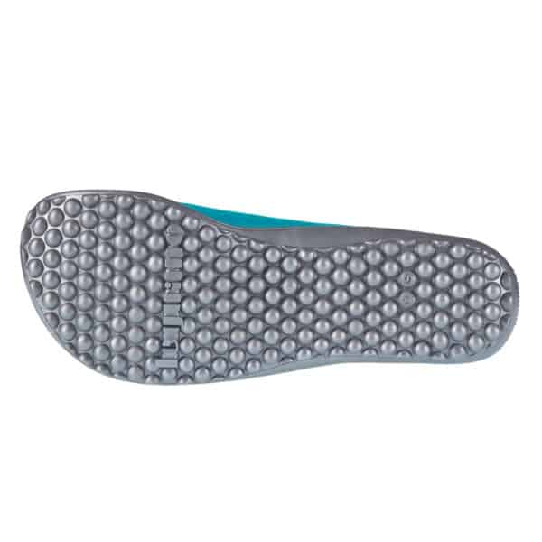 Leguano Turquoise Barefoot Shoes