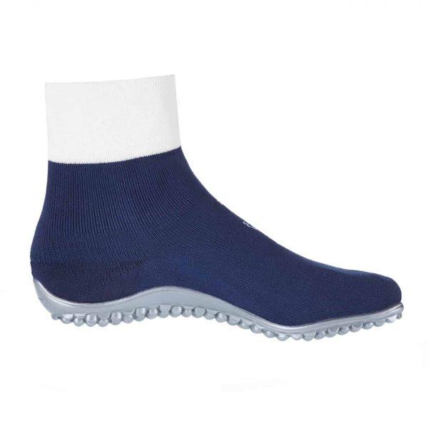 Leguano Zero Drop Barefoot Shoes Premium Marine
