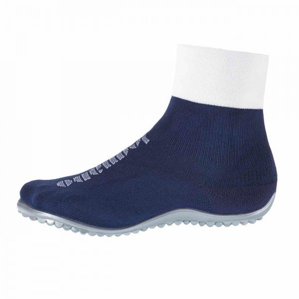 Leguano Barefoot Shoes Premium Marine