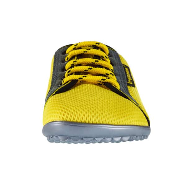 Leguano Yellow Active Barefoot Shoes