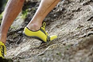 Zapatillas deportivas minimalistas y ligeras