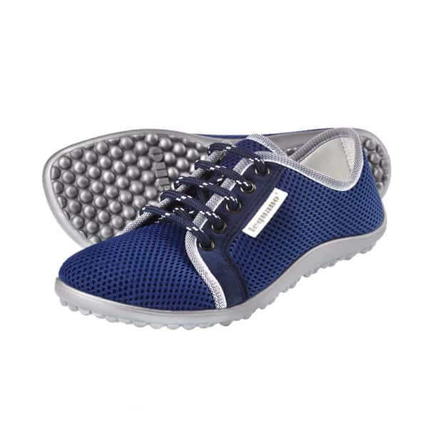 Barefoot Sneakers with a protective sole.