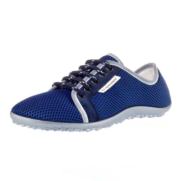 Leguano Ocean Blue Active Barefoot Shoes