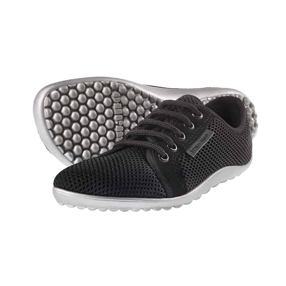 Leguano Barefoot Sneakers with a Durable Sole