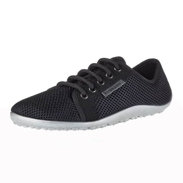 Leguano Black Sneakers