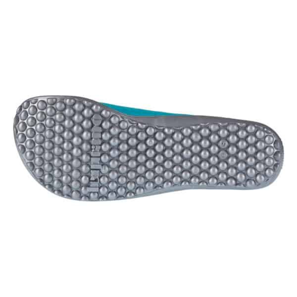 Leguano Turquoise Barefoot Sneakers