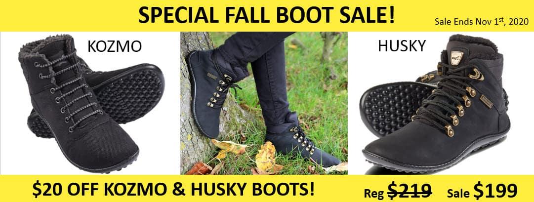 Boot Sale