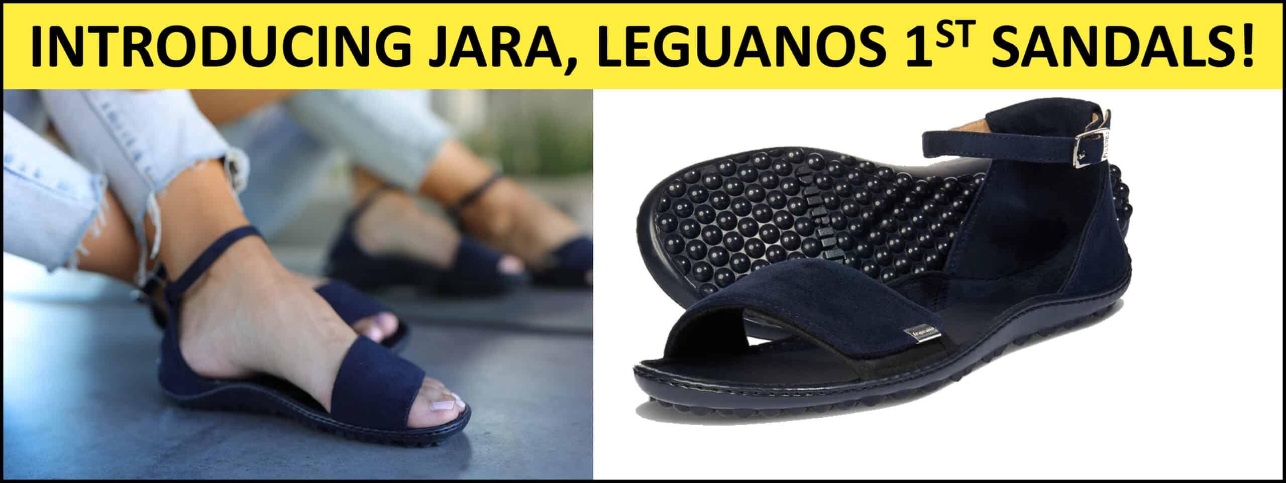 Jara Sandals